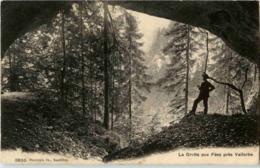 La Grotte Aux Fees Pres Vallorbe - VD Vaud