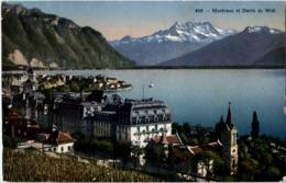 Montreux - VD Waadt