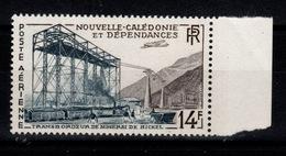 Nouvelle Calédonie - YV PA 66 N** Cote 5,50 Euros - Poste Aérienne