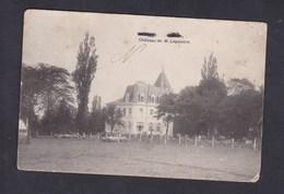 Reckem ( Rekkem ) Chateau De M. Lepoutre ( Feldpost 39. Infant. Divis. ) - Belgique