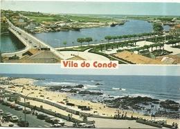 1138.-   VILA    DO  CONDE  PRAIAS - Porto