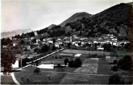 Novaggio - TI Tessin
