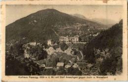 Pasugg - GR Graubünden