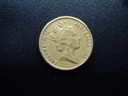 AUSTRALIE : 2 DOLLARS   1988   KM 101     TTB - Monnaie Décimale (1966-...)