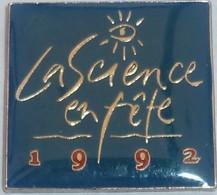 La Science En Fête - 1992 - Computers