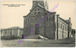 26. Presbytère Det église  Notre Dame De MONTGOLFIER . - Postcards