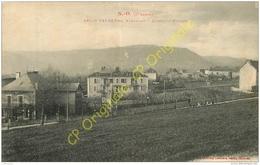12. CAPDENAC ( Aveyron ) .  Quartier Bonnet .  CPA LABOUCHE FRERES TOULOUSE . - Francia