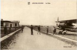 Longvic Aviation - La Piste - 1914-1918: 1. Weltkrieg