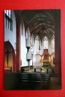 Mainz - Karmeliterkirche - 14. Jh. - Altar - Orgel - Kirche - Kunst - Rheinland-Pfalz - Kirchen Und Klöster
