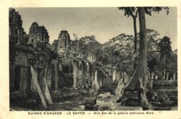 Asie - Cambodge - Ruines D'Angkor - Le Bayon - C 2031 - Cambodia