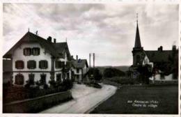 Arconciel - FR Fribourg