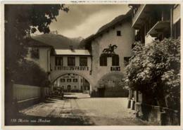 Andeer - GR Graubünden