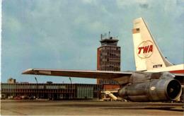 Airport Columbus Ohio TWA - Aerodrome