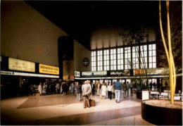 Düsseldorf - Bahnhof - Duesseldorf