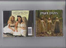 Pistol Annies - Interstate Gospel - Original CD, Neuwertig - Aktuelle CD 2018 - Country & Folk