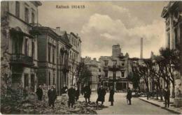 Kalisch - Kalisz - Pologne