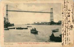 Portugalete - Espagne