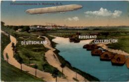 Myslowitz - Zeppelin - Pologne