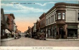 Calumet - Fith Street - Stati Uniti
