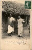 Moudeli Girls Kodaikanal - India