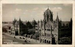 Bombay - India