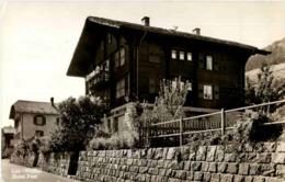Lax - Hotel Post - VS Wallis
