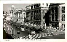 Calcutta - Indien