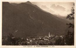 S Maria Maggiore - TI Tessin