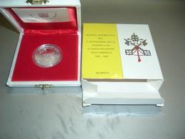 Vaticano 1992 Evangelizzazione Dell'america  Fdc UFFICIALE SUPER OFFERTA - Vaticano