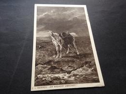 J. V. BERRES - ER WIEHERT UMSONST - K. PIPPICH - EIN HELD - Weltkrieg 1914-18