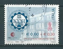 2006 ICOH CONGRESSO MEDICINA LAVORO  USATO - 6. 1946-.. Repubblica