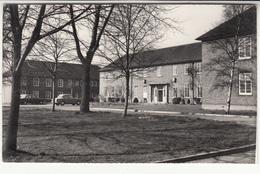 Angleterre - Cranfield - Bedford - Collège De Technologie - Bedford