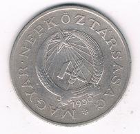 2 FORINT  1950 HONGARIJE/8373/ - Hungary