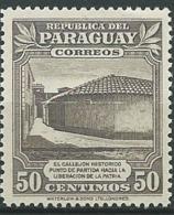 Paraguay - Yvert N° 435 **  -  Ai 26903 - Paraguay