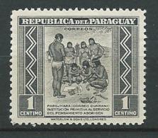 Paraguay - Yvert N° 429 **  Ai 26906 - Paraguay
