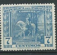 Paraguay - Yvert N° 432 **  Ai 26907 - Paraguay