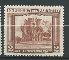 Paraguay - Yvert N° 430  **  Ai 26908 - Paraguay