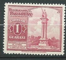 Paraguay - Yvert N° 436  **  Ai 26909 - Paraguay