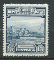 Paraguay - Yvert N° 434  **  Ai 26910 - Paraguay