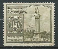 Paraguay - Yvert N° 461  (*)   Ai 26911 - Paraguay
