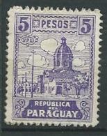 Paraguay - Yvert N° 276  (*)   Ai 26912 - Paraguay