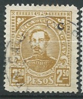 Paraguay - Yvert N° 286 Oblitéré    Ai 26913 - Paraguay