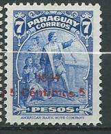 Paraguay - Yvert N° 428 **    Ai 26914 - Paraguay