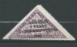 Paraguay - Yvert N° 341 *    Ai 26915 - Paraguay