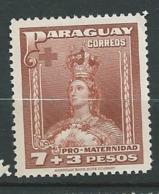Paraguay - Yvert N° 419 **    Ai 26922 - Paraguay