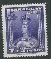 Paraguay - Yvert N° 420 **    Ai 26923 - Paraguay