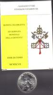 Vaticano 1997 XII Giornata Mondiale Della Gioventù  Fdc UFFICIALE SUPER OFFERTA - Vaticano