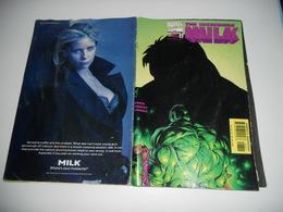 Incredible Hulk (V.O.) N° 466 - Magazines