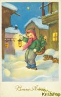 Gelukkig Nieuwjaar - Happy Newyear - Bonne Année ([AA21-2059 - Nouvel An
