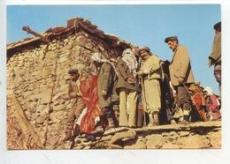 Turquie - Her Hakki Mahfuzdur (cp Vierge N°1311) - Turquie